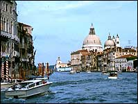 Grand Canal, 2003
